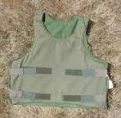 CVC vest