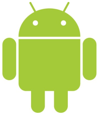 google created android