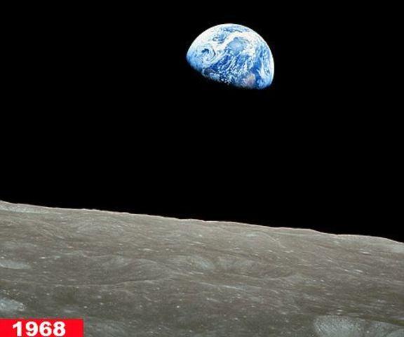 "NASA ""Blue Marble"" Photo"