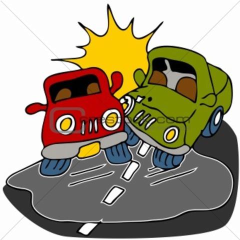 Jiri Jezek Car Accident
