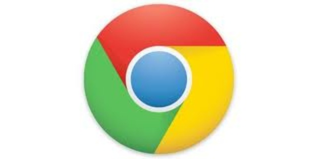 Chrome Inveted