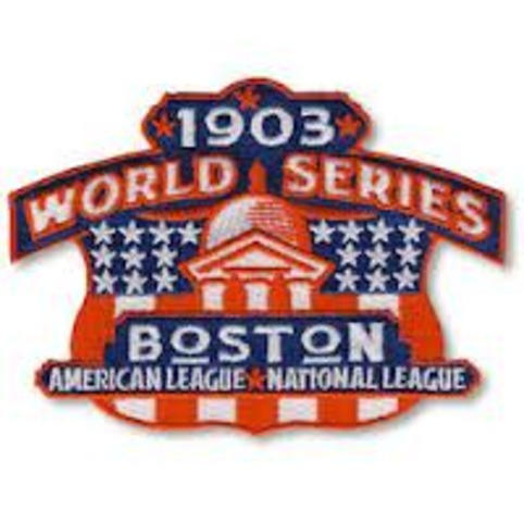 The Boston Americans defeat the Pirates in World Series