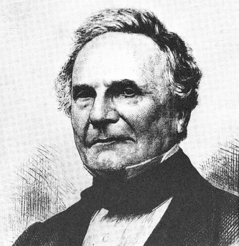 Charles Babbage(difference and Anatyical Engine)