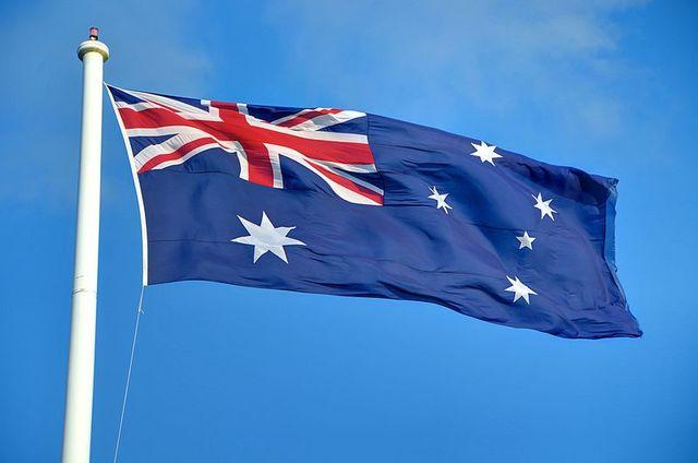 Glyn returns to Australia