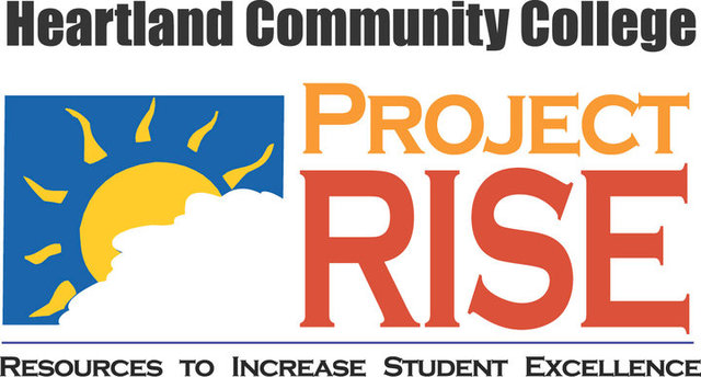 Project Rise Student Worker at Heartland Community College