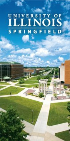 Student Ambassador, Admissions at University of Illinois at Springfield
