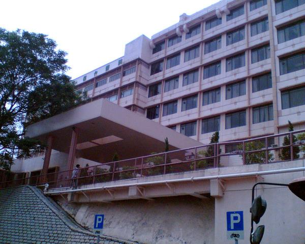 Born at Hong Kong Baptist Hospital