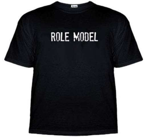 Realization of my role model