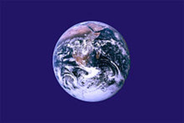 The very first Earth Day is observed on the year of 1970
