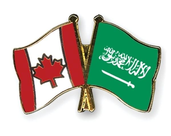 From Saudi Arabia to Canada