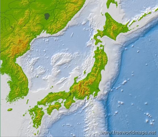 Goal: To Visit Japan