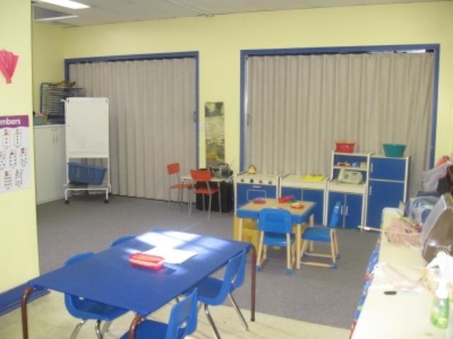 Experience: Volunteering at Thornhill Nursery School and Kindergarten