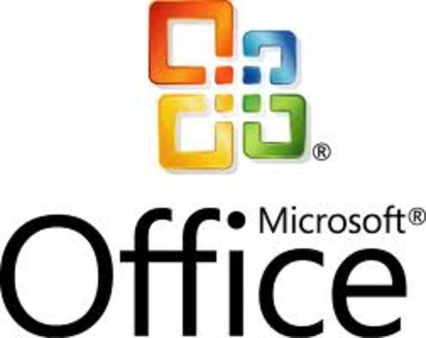 First Microsoft Office launched (Mac version)