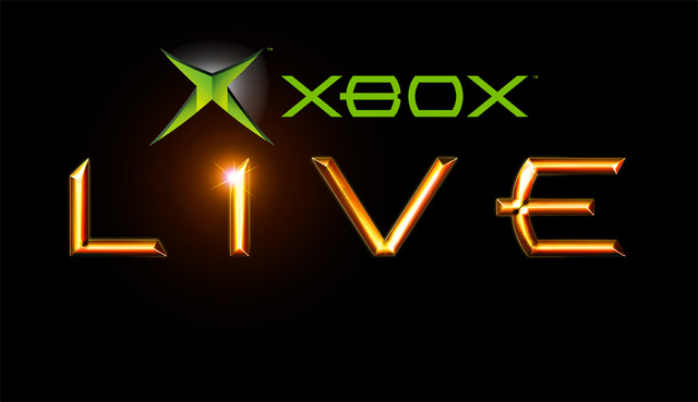 Xbox live launch date