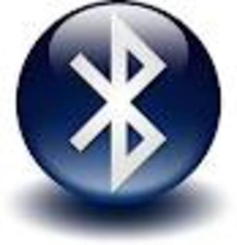 Invention of Bluetooth