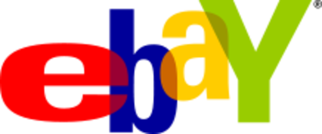 Ebay is launched