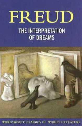 Interpretation of Dreams (Red)