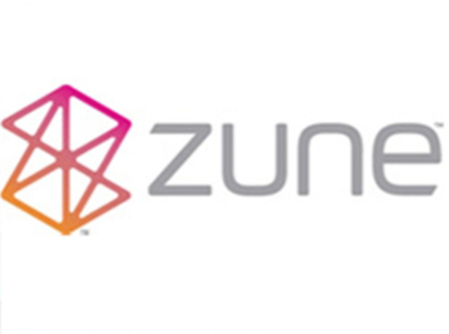Zune is launched by Microsoft