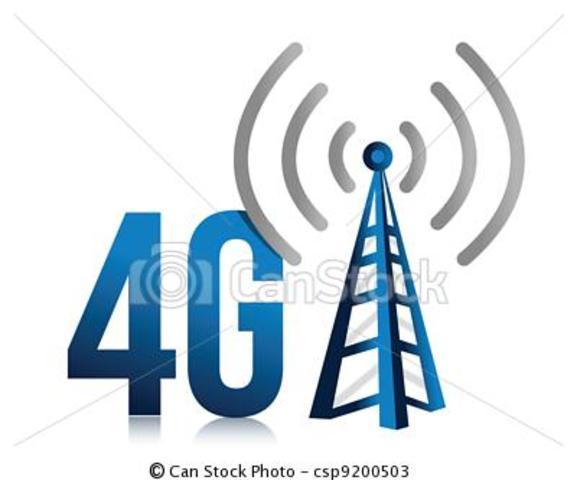 telefonia movil velocidad 4g