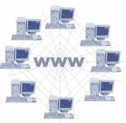 WWW (WORLD WIDE WEB)