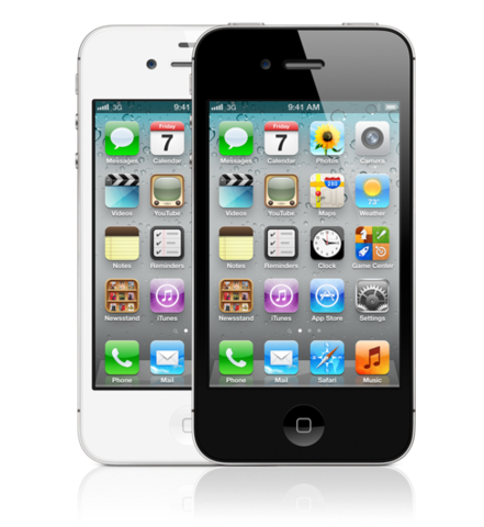 First iPhone was released