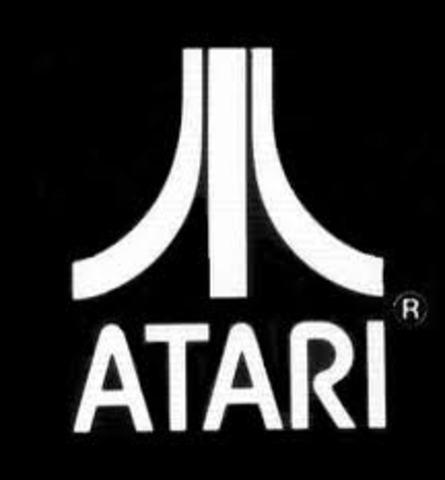 Atari is Found