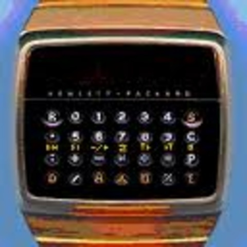 HP introduces new wrist instrument