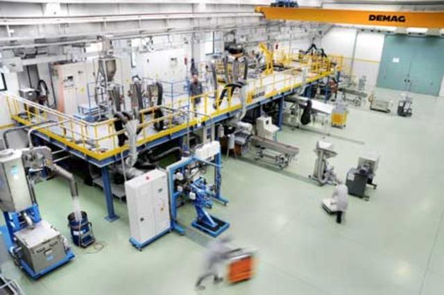 Centro Tecnologico de Desarrollo Colombiano (CTDC)