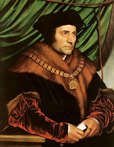 """Literature: """"Utopia"""" prose written by Thomas More"""