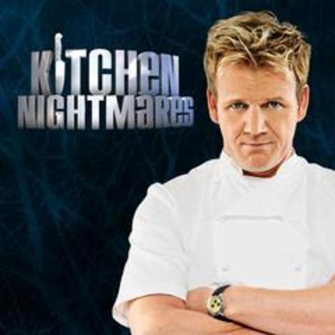 Gordon Ramsay Kitchen Nightmares Uk Dailymotion