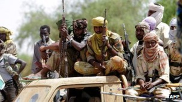 'Dozens killed' as Sudan's army and rebels clash