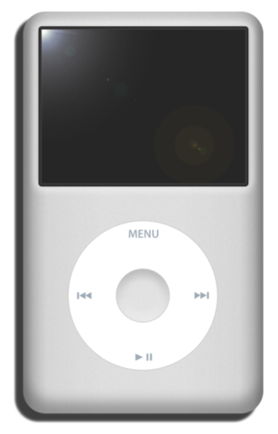 sixth ipod classic