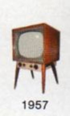 Fifth T.V made