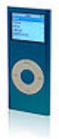 2nd nano ipod