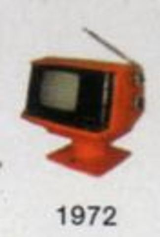 Seventh T.V made by SMPTE