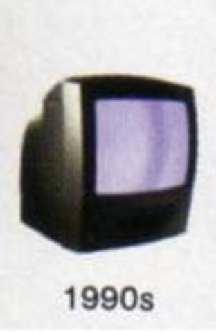 The Ninth T.V made by SMPTE