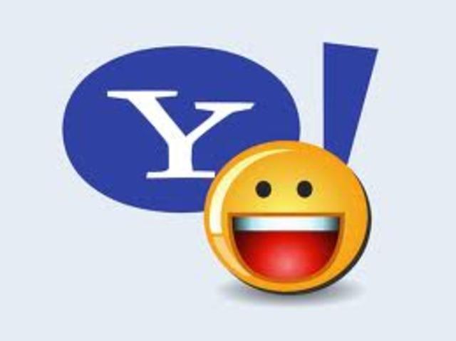 Yahoo! was created