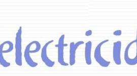 Historia de la Electricidad timeline