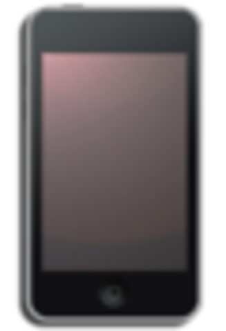 Ipod touch second gen
