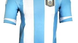 Argentina en las Eliminatorias Brasil 2012 timeline