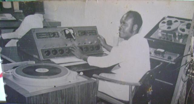 Inravision Radio sutatenza