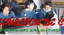 Banner Humanidades Jornada Tarde timeline