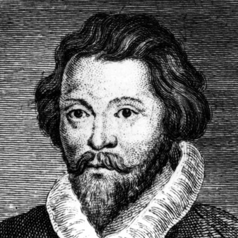 English composer William Byrd is born