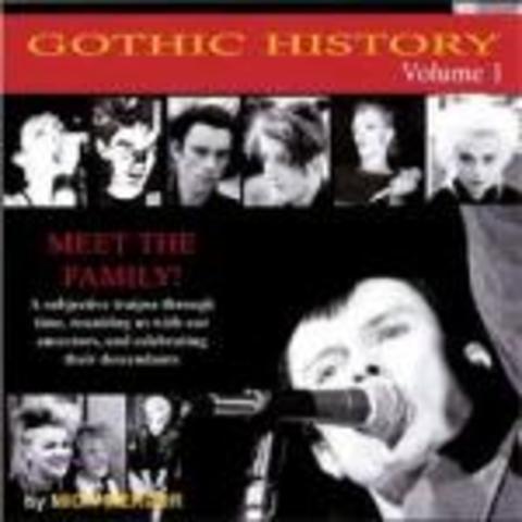 Gothic History: Volume 1