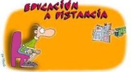HISTORIA DE LA EDUCACIÓN A DISTANCIA. timeline
