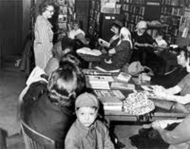 History of Education in America timeline | Timetoast timelines