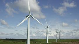 Wind Power timeline
