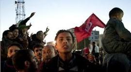 Arab Spring Comparitive Timeline