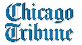 Chicago Tribune timeline