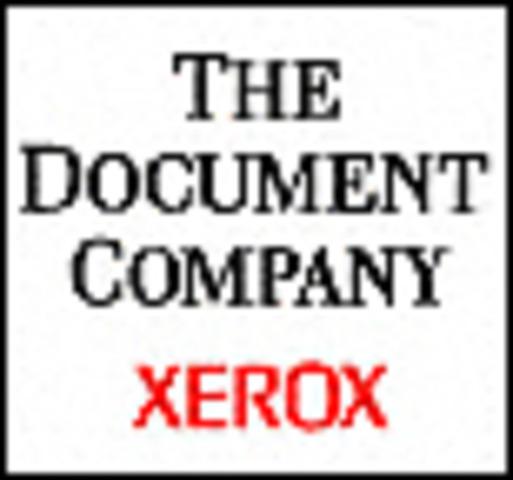 Xerox Corp.